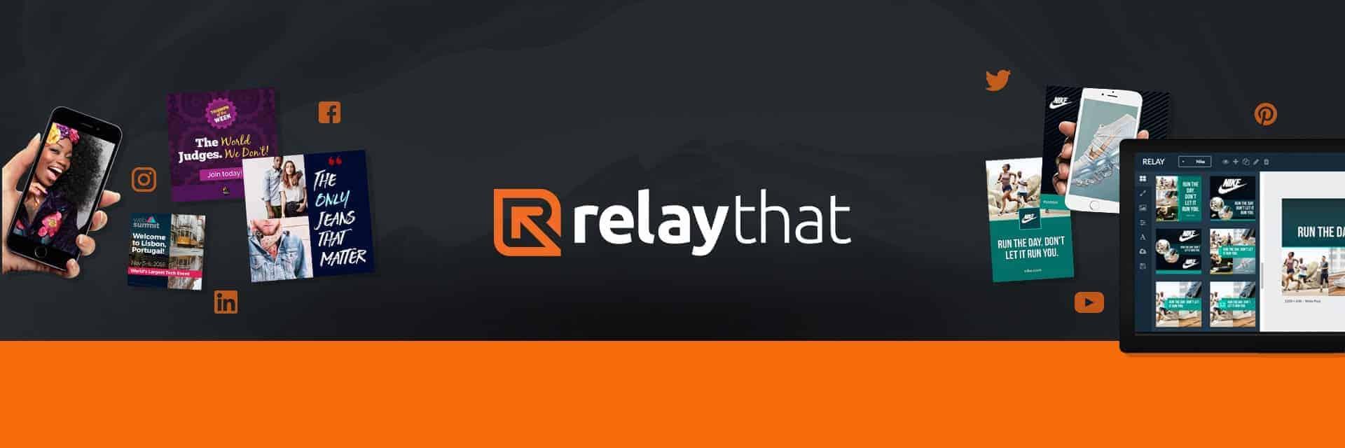 RelayThat-banner