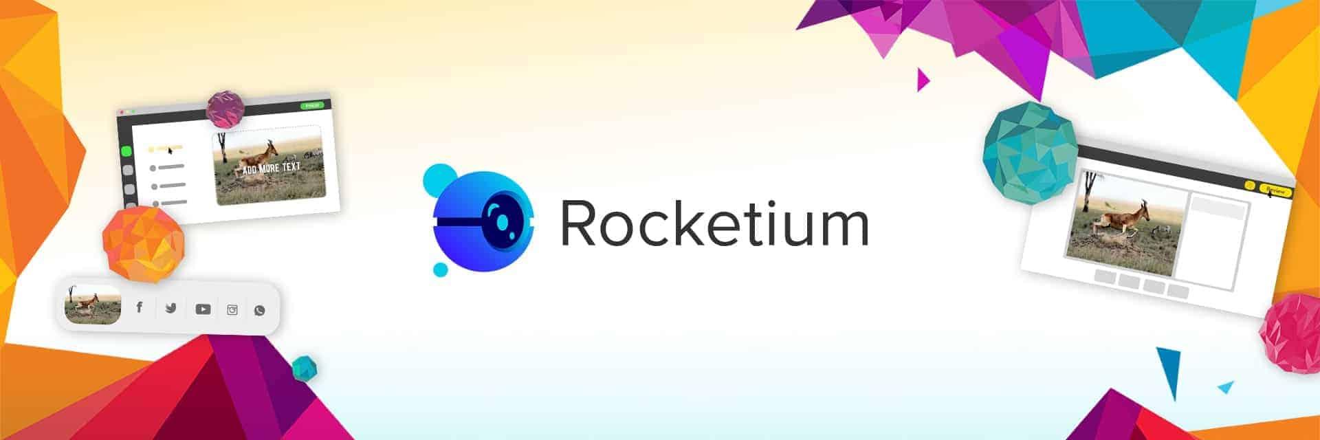 Rocketium-banner