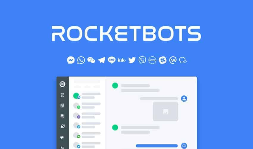 rocketbots