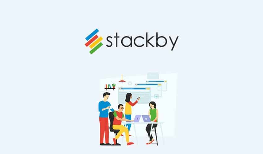 stackby