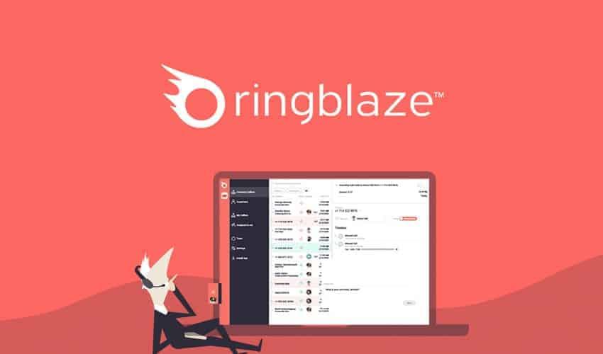Ringblaze