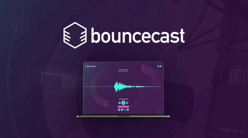 Bouncecast