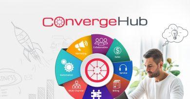 ConvergeHub