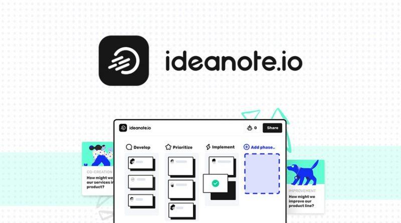 Ideanote_io