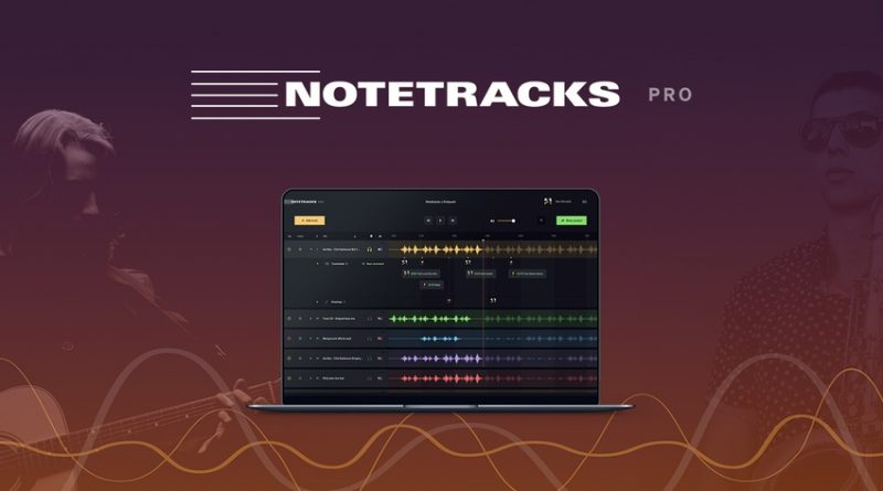 NotetracksPro