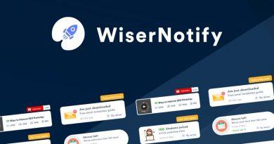 Wiser notify