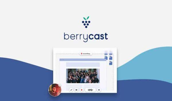 Berrycast
