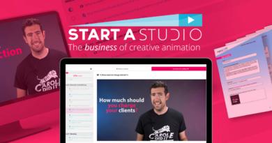 Start-a-studio