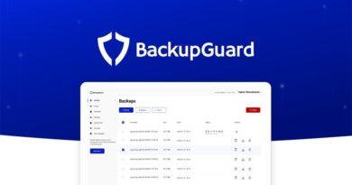 BackupGuard