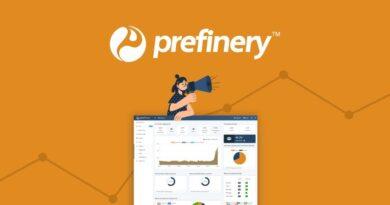 Prefinery
