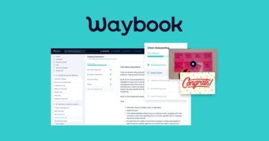 Waybook
