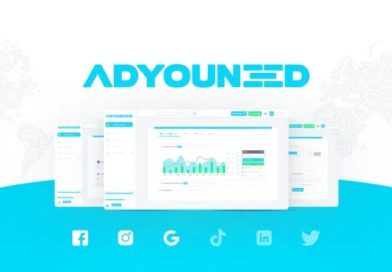 Adyouneed optimizes agency-quality ads on Facebook, Instagram, and Google