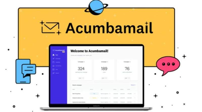 Acumbamail