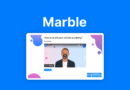 Build your digital academy and first course with Marble