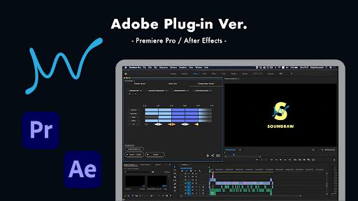 Adobe app plug-in
